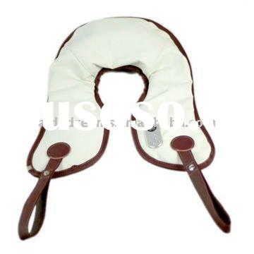 Neck Shoulder Back Massager with Heat Tapping Therapy