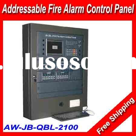 New Arrival ///Addressable Fire Alarm Control System Panel JB-QBL-2100