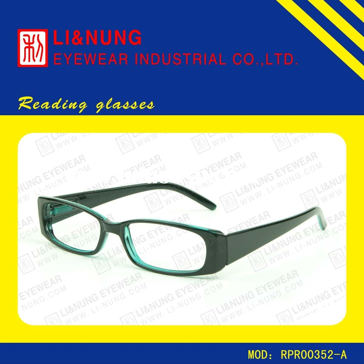 New Designer Reading Glasses (CE and FDA approved)