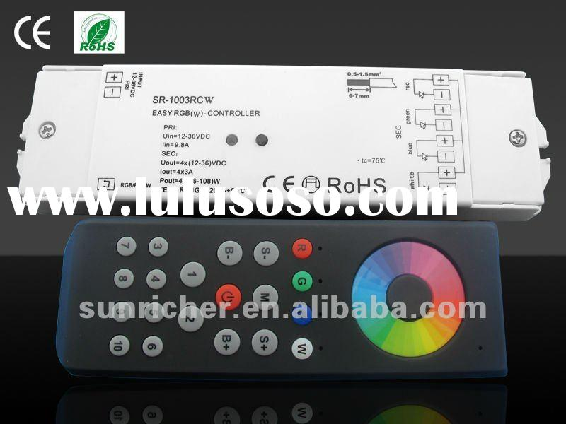 New LED remote control with wireless