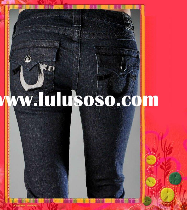 New Style women's High Quality Jeans