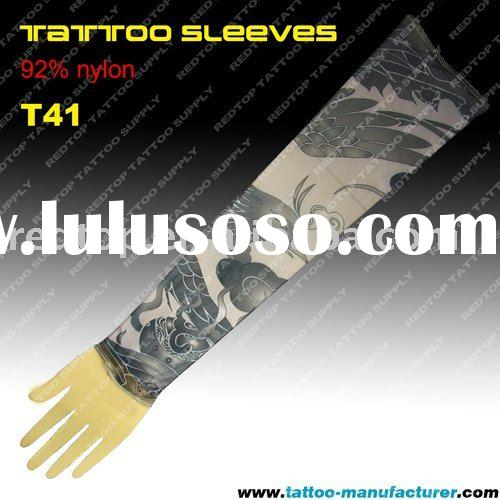 New chines tattoo design Artistic tattoo sleeve