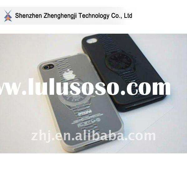 New design mobile phone case for iphone4
