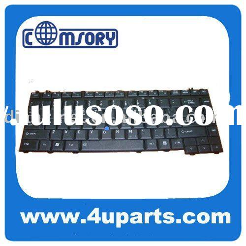 New notebook keyboard for Toshiba Satellite Pro s200 Tecra A9 M9