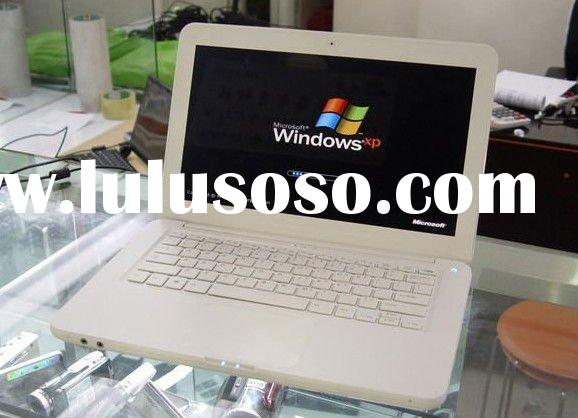 Newest! 13.3 inch laptop with DVD Drive Intel Atom D525 CPU