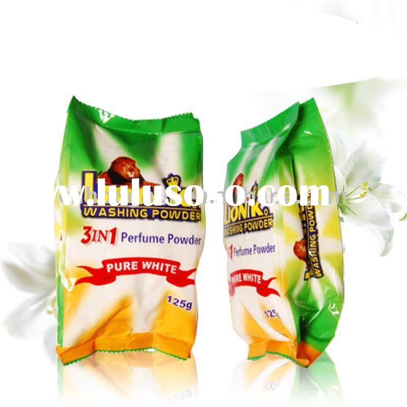 OEM High effective Detergent washing powder