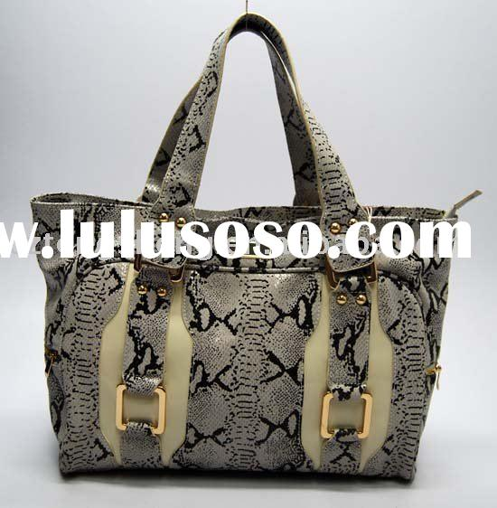 OEM/ODM+MOQ1+free drop shipping-Wholesale fashion bags women handbags N98039