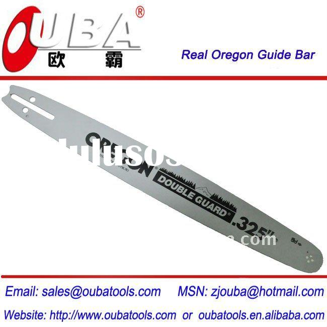 Oregon chain saw guide bar