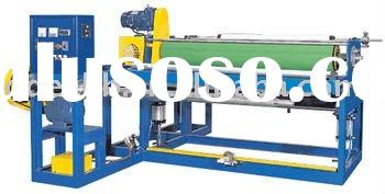 PE Foam Sheet Laminating Machine