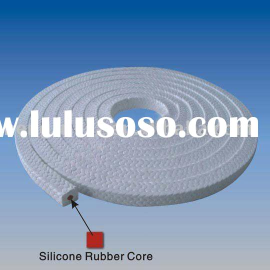 PTFE+Silicone Rubber Core Gland Packing