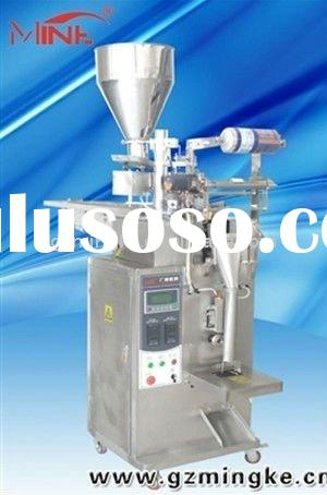 Pharmacy Herbs exclusively automatic packaging machinery