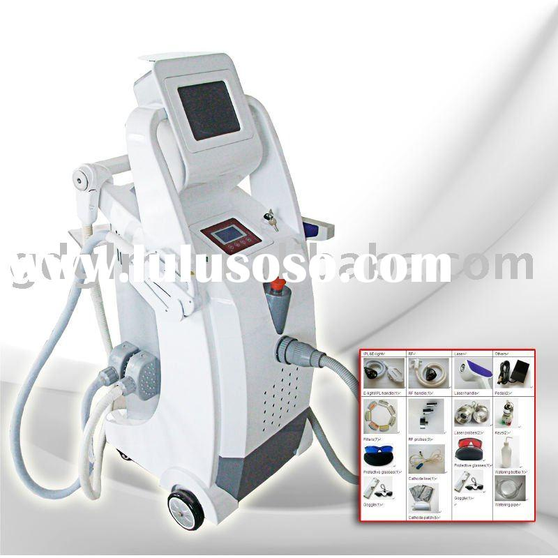 Portable Permanent Laser hair removal Machine