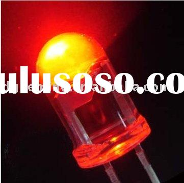 ROUND LED(light emitting diode) lamp