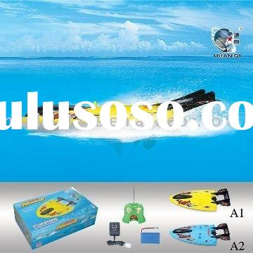 R/C Racing Boat RC Electric Radio Remote Control Speed Ship rc Toys boats