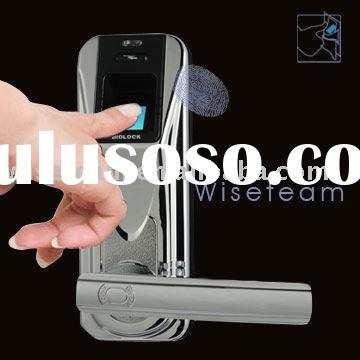 Remote Control door lock/fingerprint digital safe lock
