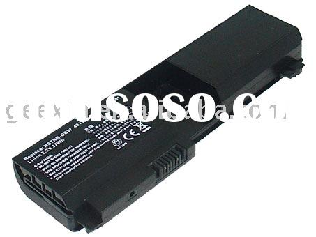 Replacement laptop battery for HP Pavilion HSTNN-0B37/TX1000 with 4/6 cells & 4400/6600mAh