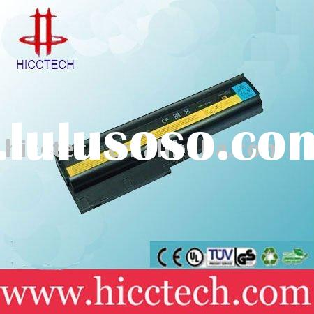 Replacement laptop battery for IBM T60 5200mah OEM battery