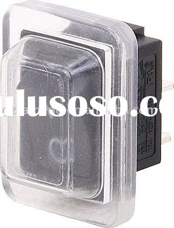 Rocker switch/switch/electric rocker switch/home appliance switch