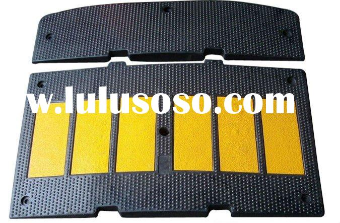 Rubber Speed Bump JSD - 007