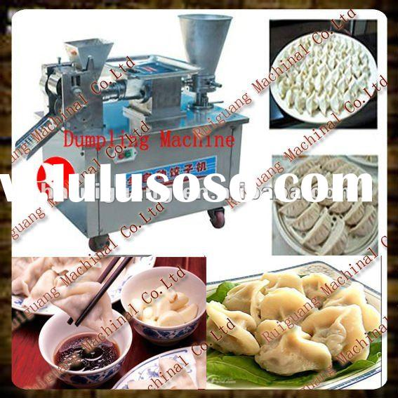 Ruiguang High-efficient Automatic Spring Roll Machinery