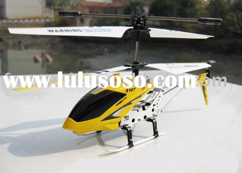 SYMA S107 S107G Metal 3 CH RC Mini Toy Helicopter RTF Gyroscope + accept PAYPAL