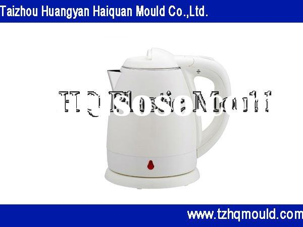 Sell Electric kettle mould,plastic mould