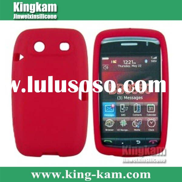 Silicone Skin Protector for Blackberry 9860 9570