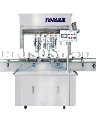 Soy sauce Filling Machine