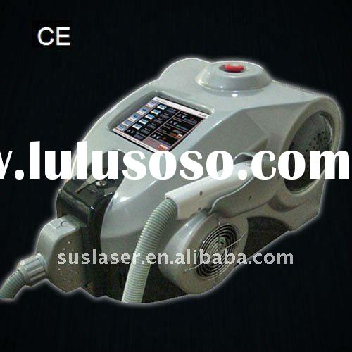 Spl laser IPL hair removal skin care machine