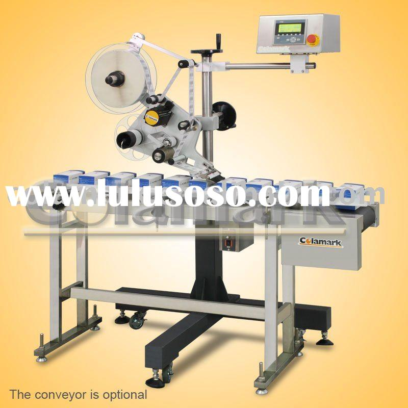 Stand Alone Labeling Machine (Labeling equipment)