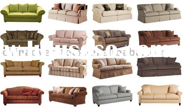 Stocklot/Stock 2/3 seat fabric sofa sets+Yiwu/Zhejiang/China