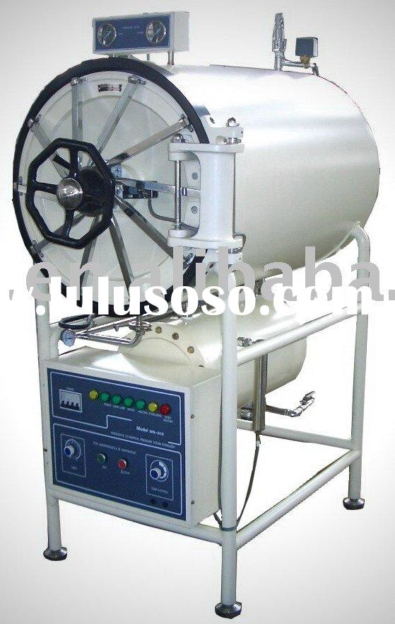 THR-YDA Horizontal Cylindrical Pressure Steam Sterilizer