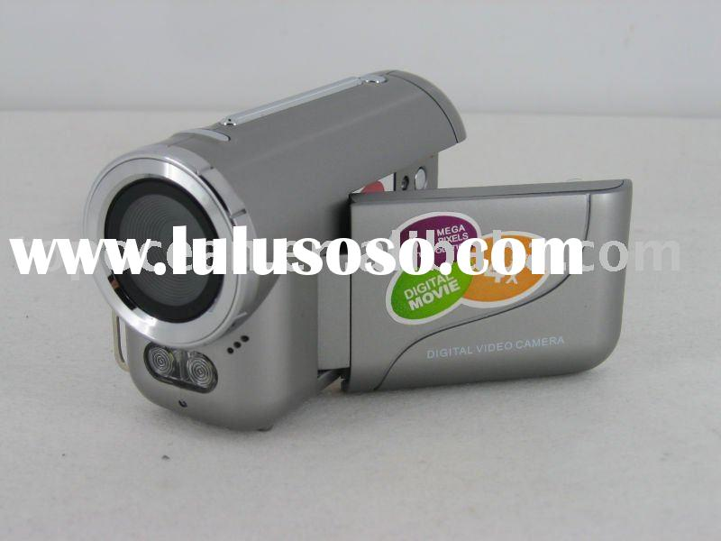 """TP-136 Mini 3.1MP digital camcorder with 1.5"""" TFT LCD"""