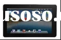 Tablet PC 10.2 inch with 1G CPU and Built-in 3g Option