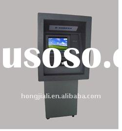 Touch Screen Auto Cashier ATM