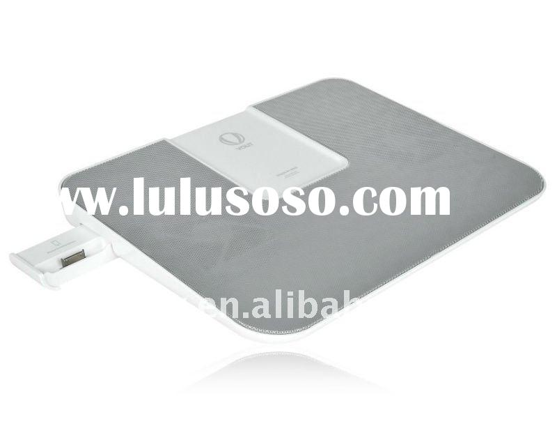 USB NOTEBOOK COOLER COOLING PAD 2 FANS FOR LAPTOP PC