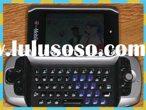 Unlocked Original T-Mobile Sidekick LX (PV250) Mobile Phone Quad -Band QWERTY Keypad Camera Bluetoot