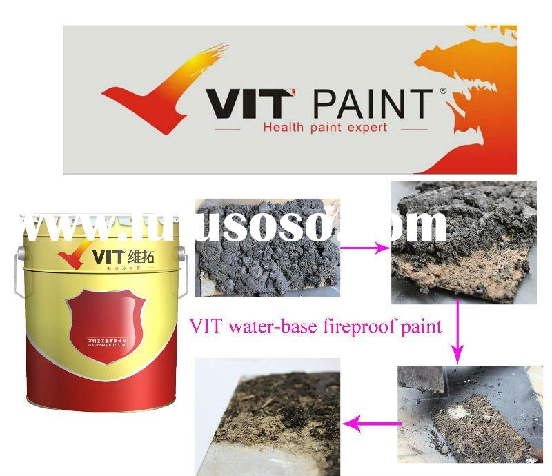 Fire retardant paint what is the best solution anti flame paint flameguard cc intumescent Best rated paint