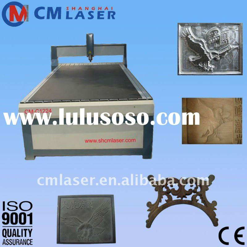 Vacuum Absorbing Woodworking CNC Router engraving machine/ cnc router engraving machine,wood/stone/m