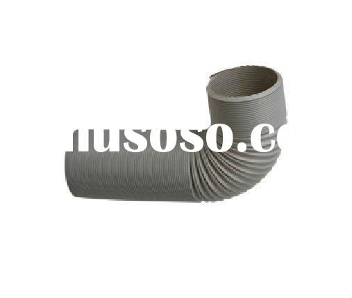 Exhaust Ventilation Hoses : Flexible pipe hose reel for sale price china