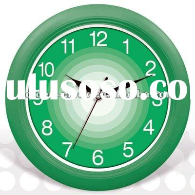 Wall Clock, Home Decoration, Promotional Gift