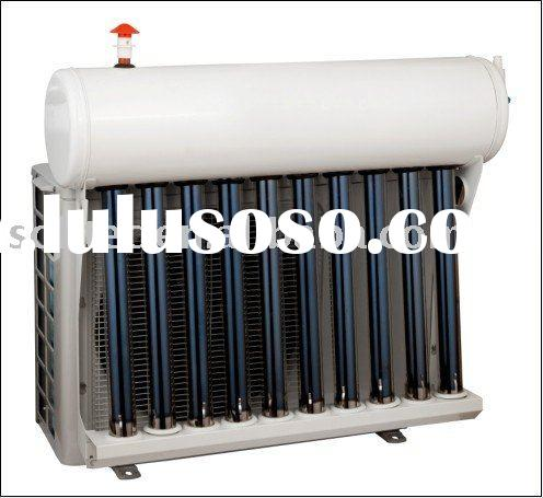 Wall Mounted Type Hybrid Solar Air Conditioner