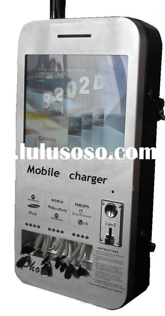 Wall Mounted Charging Station For Sale Price China