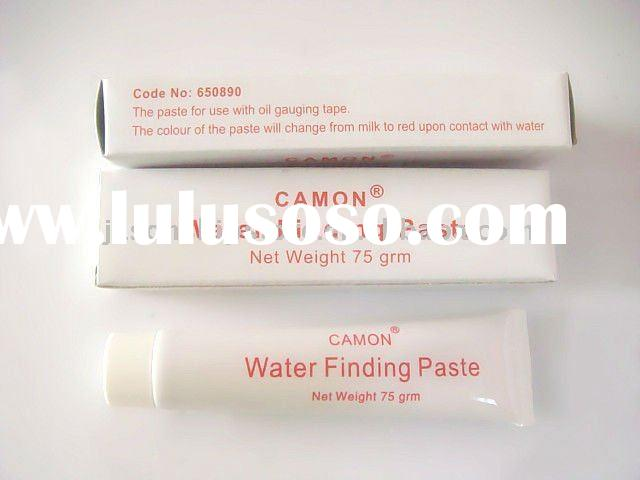 Water Finding Paste