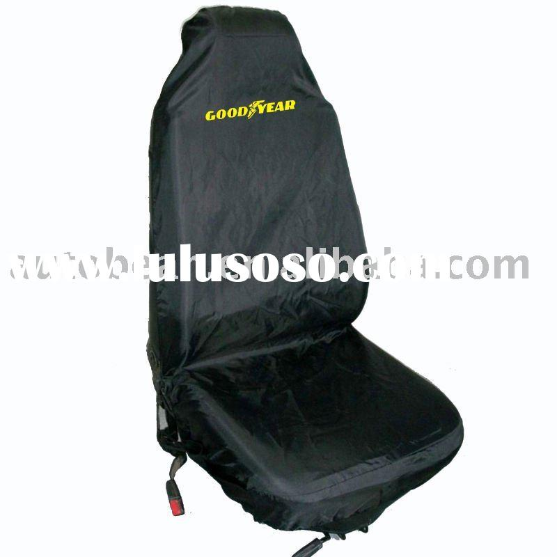 Waterproof seat cover, auto seat protector, custom waterproof seat cover,