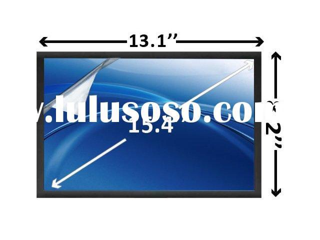 "Wholesale LP154WP2-TLC1 15.4"" laptop led screen panel LED Used 1440*900 glossy for Dell E6500 n"