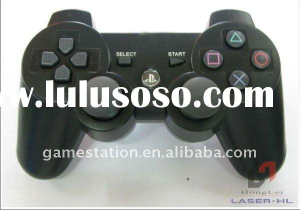 Wireless Game Joystick/Game Controller /Game Joypad for playstation3