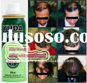 World No.1 Effective Anti Hair Loss Cream/Natural Method to Cure Baldness/The Best Spray for Hair Gr