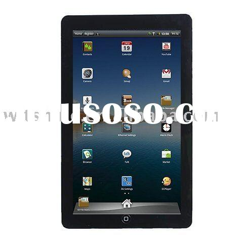X220 10 inch mini laptop support GPS and 3G net