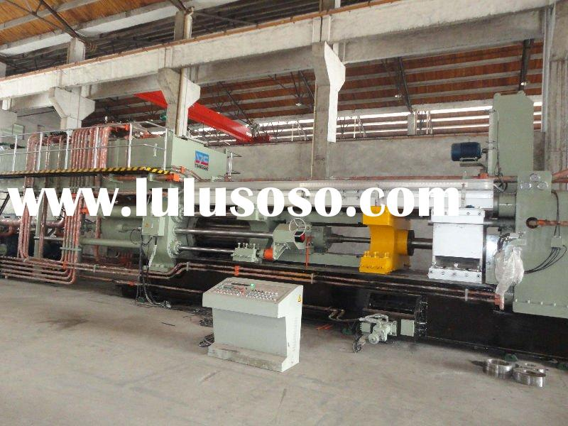 XJ-1630ST horizontal copper hydraulic press